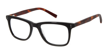 Black Ted Baker TM001 Eyeglasses.