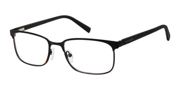 Black Ted Baker TM501 Eyeglasses.