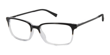 Black Crystal Ted Baker TXL001 Eyeglasses.