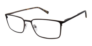 Black Ted Baker TXL500 Eyeglasses