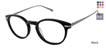 Black Ted Baker TB807 Eyeglasses - Teenager