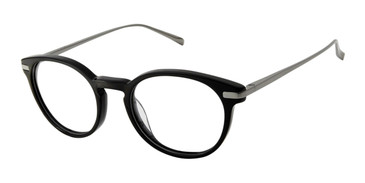 Black Ted Baker TB807 Eyeglasses - Teenager.