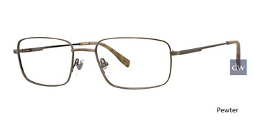 Pewter Ducks Unlimited Dalton Eyeglasses.