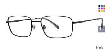 Black Ducks Unlimited Dalton Eyeglasses.