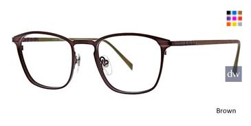 Brown Ducks Unlimited Flanker Eyeglasses.