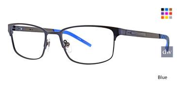 Blue Ducks Unlimited Interloper Eyeglasses.