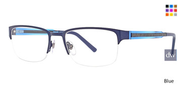 Blue Ducks Unlimited Monarch Eyeglasses.