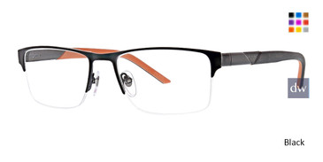 Black Ducks Unlimited Overwatch Eyeglasses.