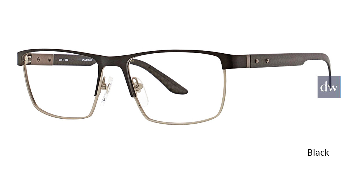 Black Ducks Unlimited Spear Eyeglasses.