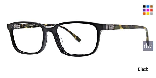 Black Ducks Unlimited Stratton Eyeglasses.