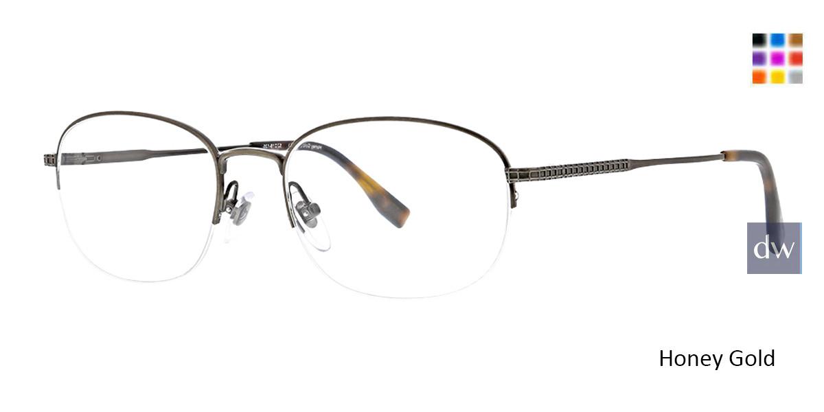 Honey Gold Ducks Unlimited Wichita Eyeglasses