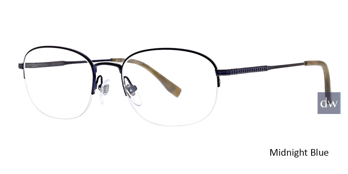 Midnight Blue Ducks Unlimited Wichita Eyeglasses