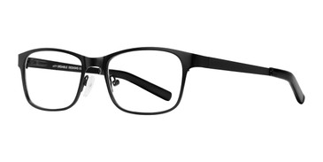 Black Affordable Designs Colton Eyeglasses