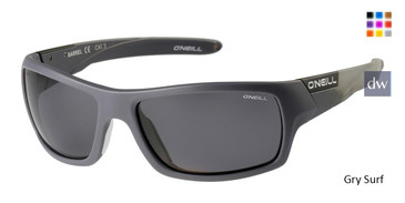 Gry Surf O'Neill Barrel Sunglasses