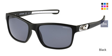 Black O'Neill Convair Sunglasses