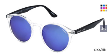 Cl Cr/Blk O'Neill Rockall Sunglasses