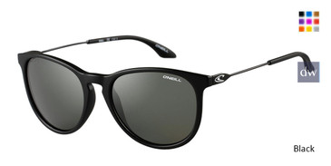 Black O'Neill Shell Sunglasses.
