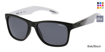 Black/Black O'Neill Shore Sunglasses