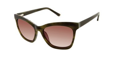 Green L.A.M.B. LIV - LA560 Sunglasses.