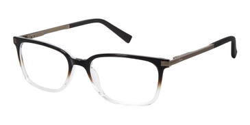 Black Crystal Ted Baker TFM001 Eyeglasses.