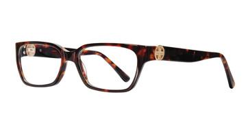 Tortoise Serafina Lyla Eyeglasses