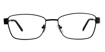 Black CE-TRU 3295 Eyeglasses.