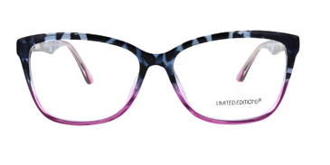 Blue Limited Edition LTD 2014 Eyeglasses
