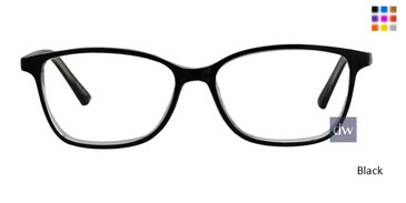 Black Limited Edition LTD 2011 Eyeglasses