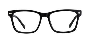 Black Limited Edition LTD 2204 Eyeglasses