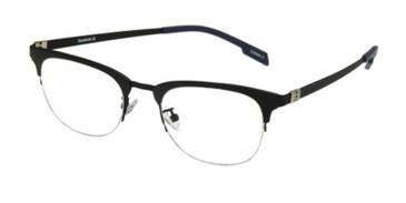 Black Reebok RV8507 Eyeglasses