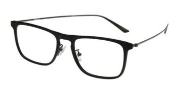 Black Reebok RV9502 Eyeglasses