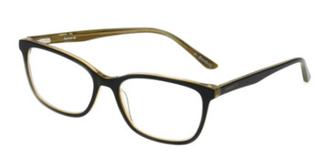 Black Reebok RB8034 Eyeglasses
