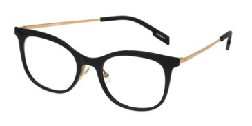 Black Reebok RV8502 Eyeglasses