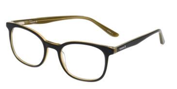 Black Reebok RB8513 Eyeglasses