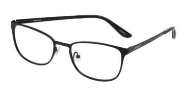 Black Reebok RB8514 Eyeglasses