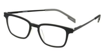 Black Reebok RV9007 Eyeglasses
