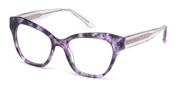 Havana/Other Marciano GM0339 Eyeglasses.