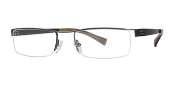 Brown Bullet Wired 6014 Eyeglasses