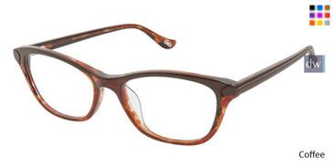 Coffee Kliik Denmark 650 Eyeglasses- Teenager