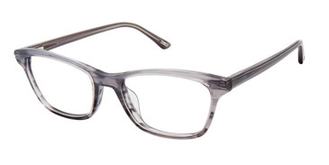 Grey Kliik Denmark 648 Eyeglasses- Teenager.
