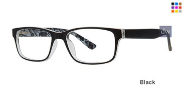 Black Parade Q 1784 Eyeglasses