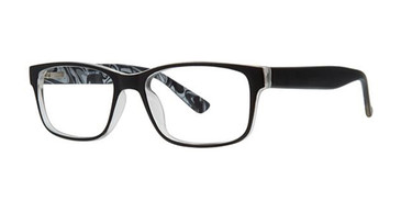 Black Parade Q Series 1784 Eyeglasses.