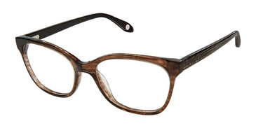 Smoke Black Fysh 3632 Eyeglasses
