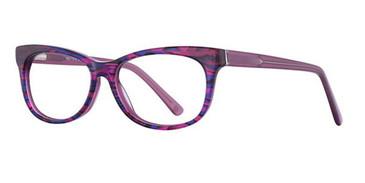 Purple Romeo Gigli RG77019 Eyeglasses