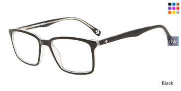 Black Converse K308 Eyeglasses - Teenager