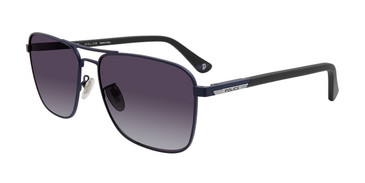 Navy Police SPL772 Sunglasses