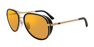 Black Gold Police SPL781 Sunglasses