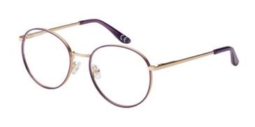 Lavender Corinne McCormack Morton Eyeglasses