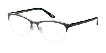 Teal Corinne McCormack Seabury Avenue Eyeglasses
