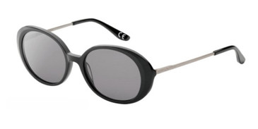 Black Corinne McCormack Barrow Street Sunglasses